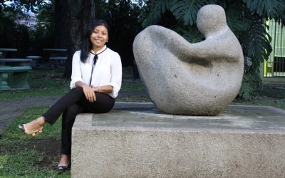"""Entrevista Karina Solano: """"Tenemos que dejar de ver la educación como caridad"""""""