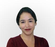 Téc. Andrea González Rivera
