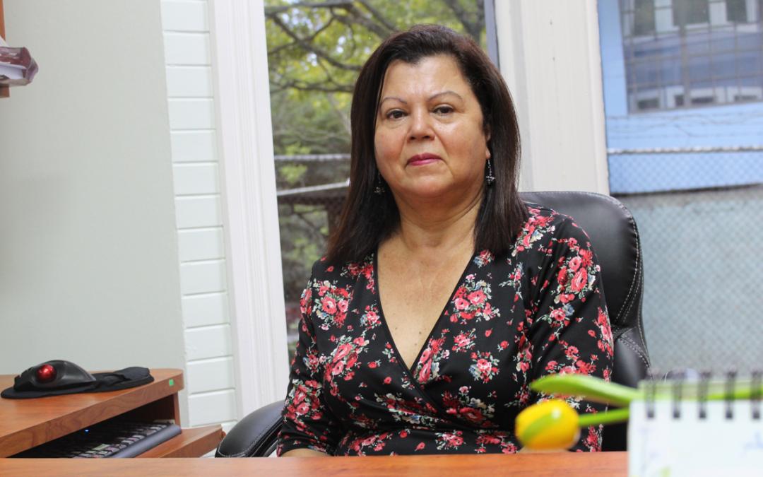 """Patricia Escalante: """"Al ofrecer idiomas que no son tan comunes, abrimos una oportunidad laboral a la gente, más especializada y, por lo tanto, mejor remunerada"""""""