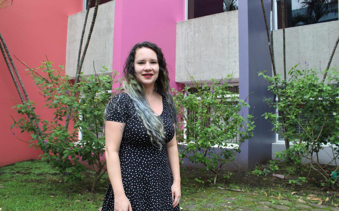 """Vanessa Pacheco: """"Ir al extranjero siempre es crecer aún más, siempre mejorar"""""""