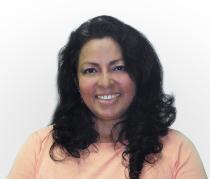 Licda. Laura Moraga Rojas