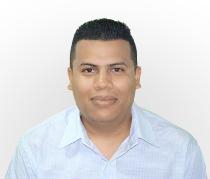 Téc. Rodrigo Martínez Cerdas