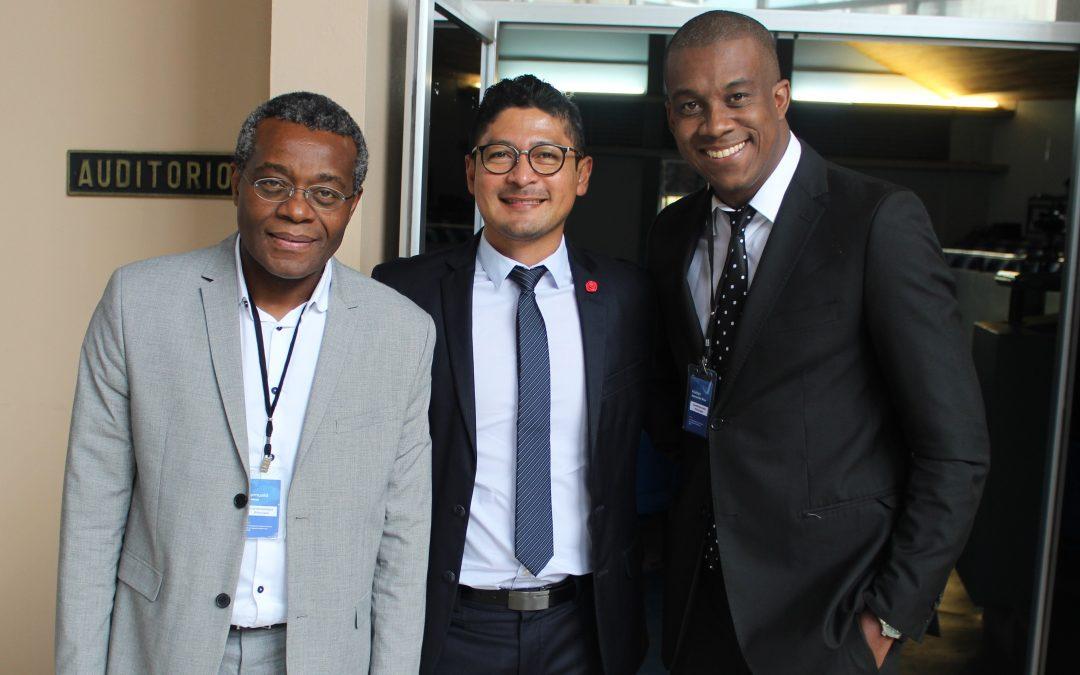 Apertura del VI Congreso Internacional de Lenguas Modernas: la importancia de promover y disfrutar la multiculturalidad