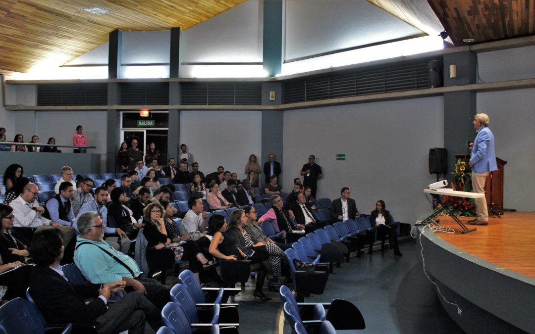 Clausura del VI Congreso Internacional de Lenguas Modernas: la importancia de seguir discutiendo sobre nuevos desafíos en la Literatura y las Lenguas