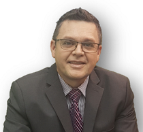 Dr. Allen Quesada Pacheco, Ph.D