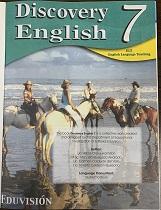 DISCOVERY ENGLISH 7
