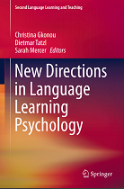 NEW DIRECTIONS IN LANGUAGE LEARNING PSYCHOLOGY: Second Language Learning and Teaching