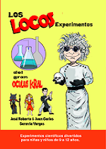 Los locos experimentos del gran Oculus Kral